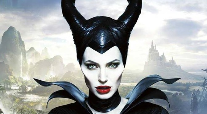 Maleficent, Evil never looked so Good
