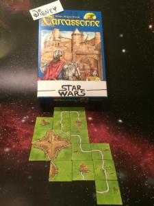 Star Wars C