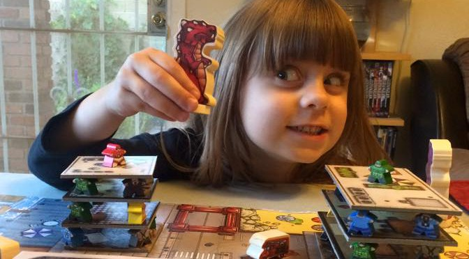 Top 8 Board Games for Children with Gaming Parents